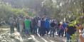 Trabajadores del Consorcio Minero Horizonte denuncian a la empresa de abandono y exposición al peligro