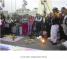 Mundo: Culminó con éxito jornada internacional de protestas contra Conga